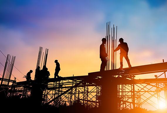 Builder Gauteng